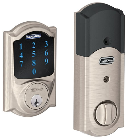 digital-lock