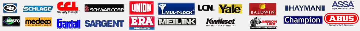 locksmith all brands