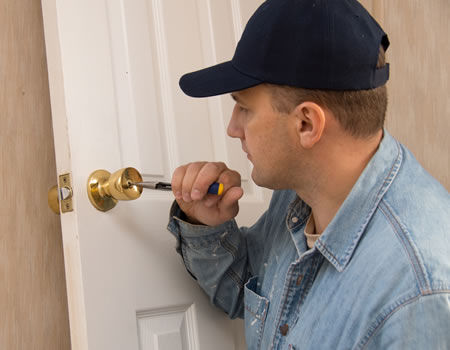 Locksmith Weston